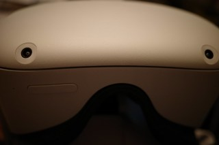 Oculus Quest 2 battery