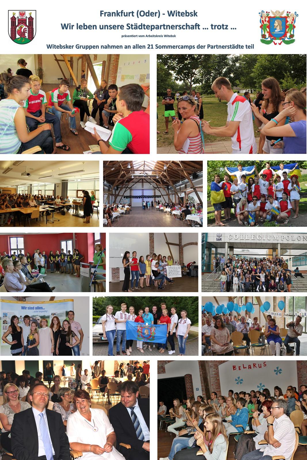 WitebskAusstellung Sommercamp2