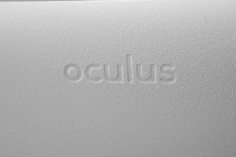 Oculus Quest 2 logo