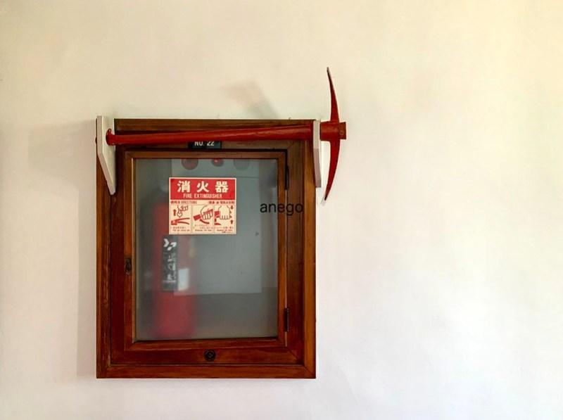 奈良ホテル 消化設備