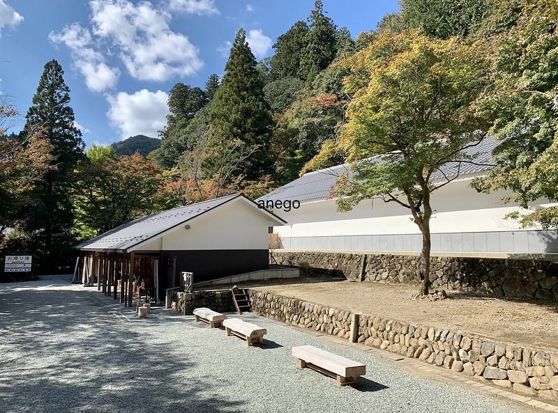 室生寺 宝物館