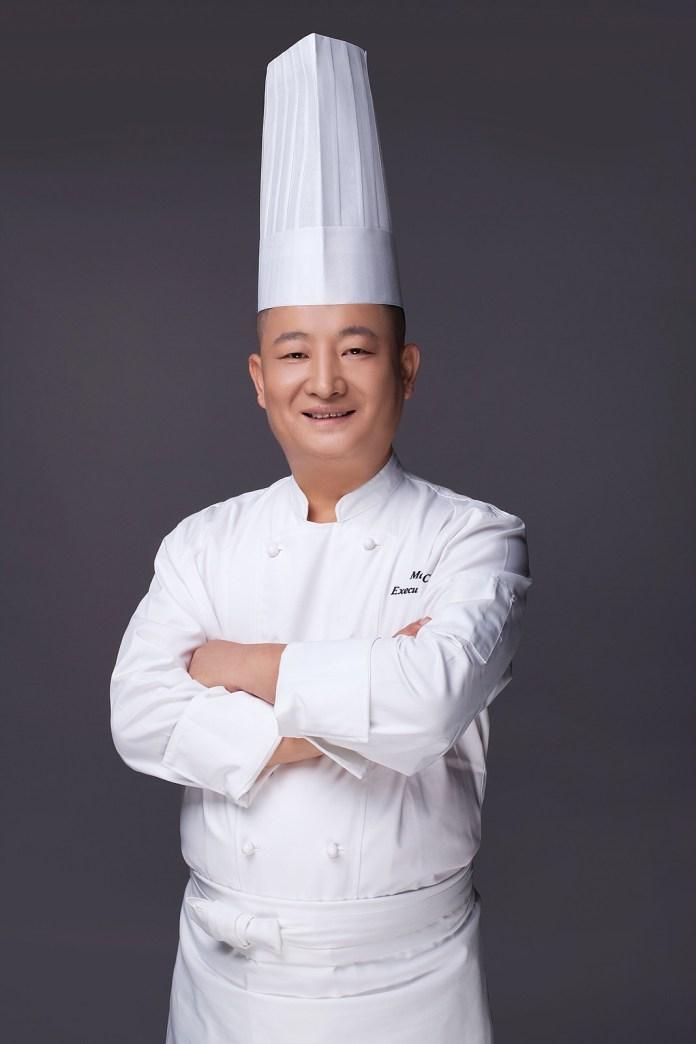董師傅 Chef Dong