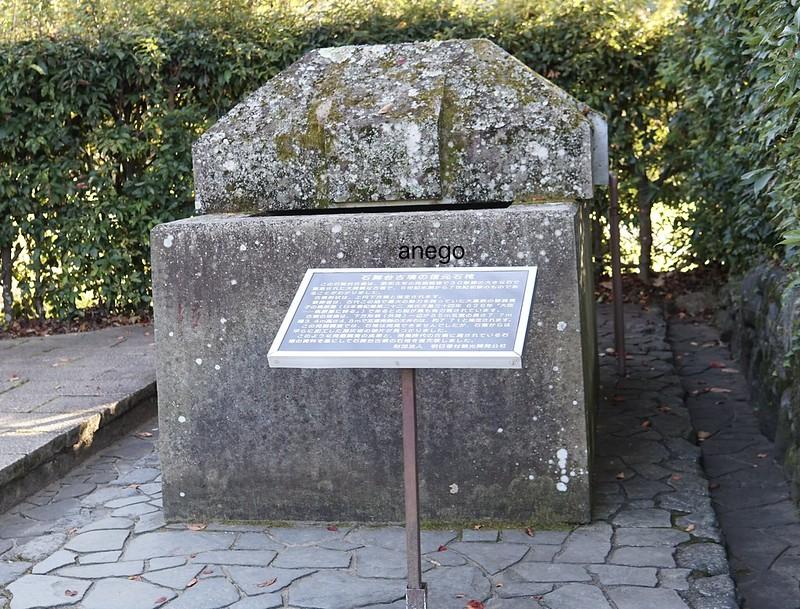石舞台古墳 石棺