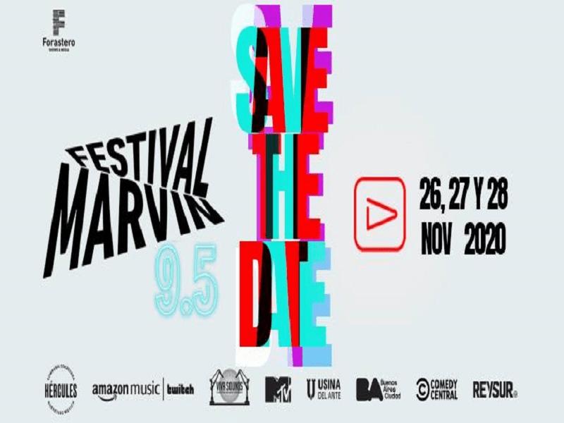 2020.11.28 Festival Marvin