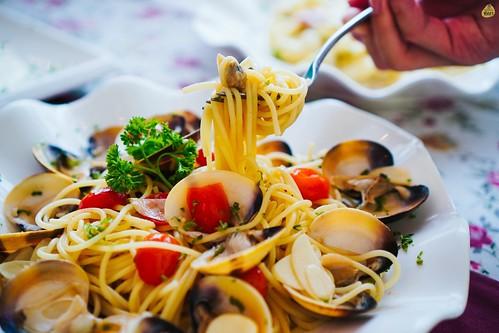 """Pinocchio """"พินอคคิโอ"""" - อาหารอิตาเลี่ยน เขาหลัก พังงา"""