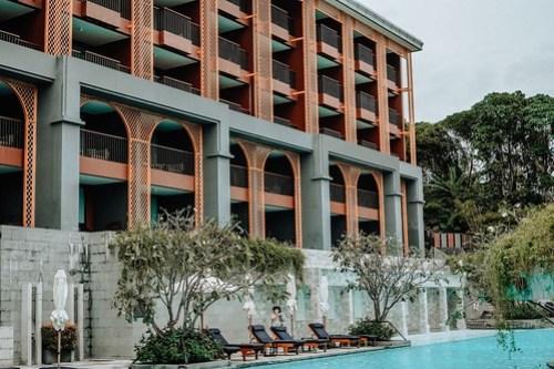 Avista Grande Phuket - กะรน ภูเก็ต