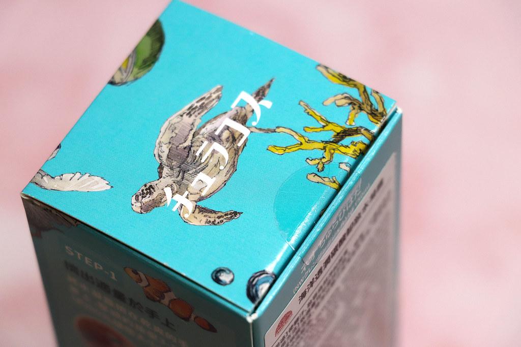 【日本卸妝推薦】日本Churacos俏樂斯 海洋透潤碳酸卸妝水凝露|啵啵啵的快速冒泡泡,保養清潔一次完成 ...