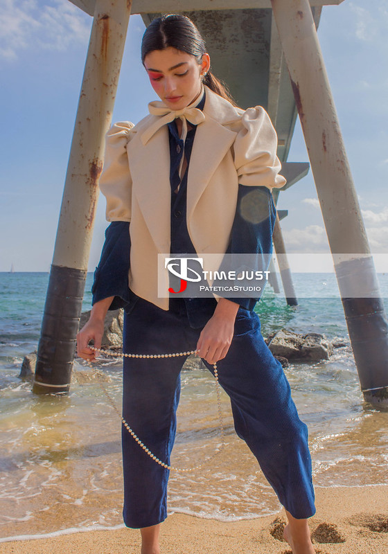 Moda y brisa marina por PateticaStudio