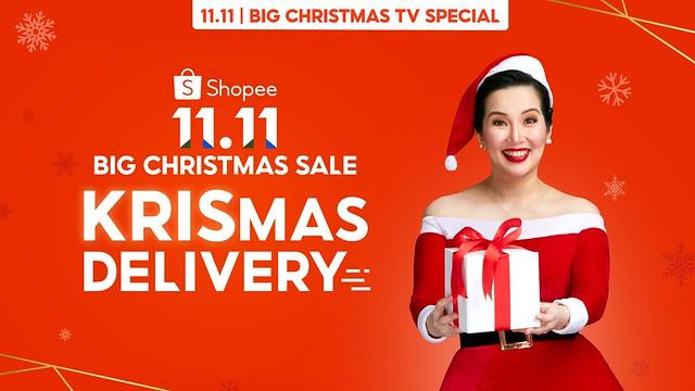 Kris Aquino Shopee Philippines