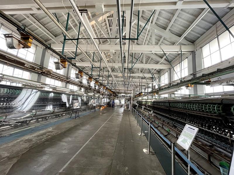 Tomioka Silk mill 13