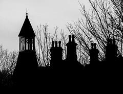 The Towers, Llanfairfechan