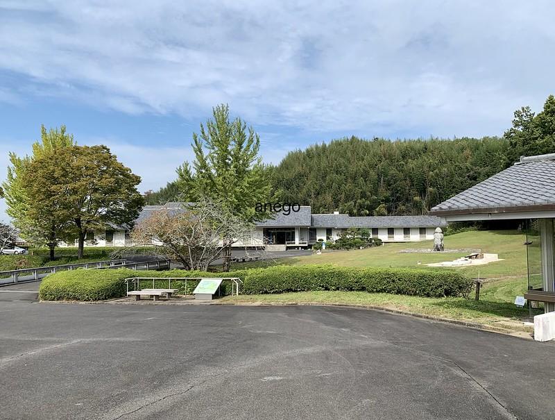 奈文研 飛鳥資料館