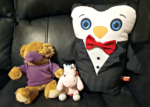 Our Favorite Plushes From Wild Republic & Shore Buddies  ~ Holiday Gift Idea @Wild_Republic @ShoreBuddies  #MySillyLittleGang