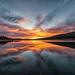 Sunrise, Brainard Lake, Colorado