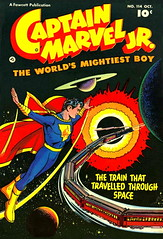 Captain Marvel Jr. #114