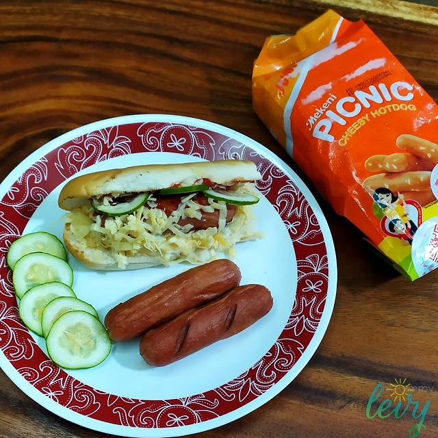 Mekeni Hotdog 6
