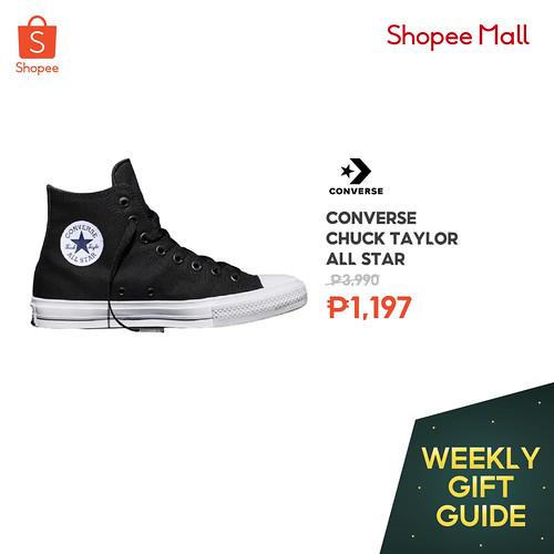 Shopee Converse