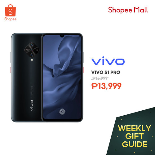 Shopee Vivo