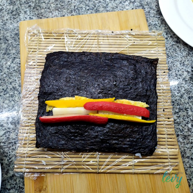 Mekeni Hotdog 2