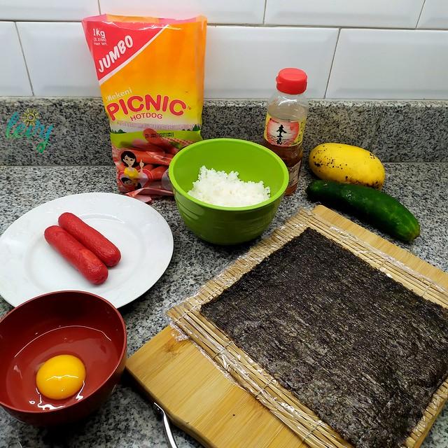 Mekeni Hotdog 1