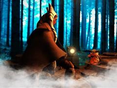 The Jedi..