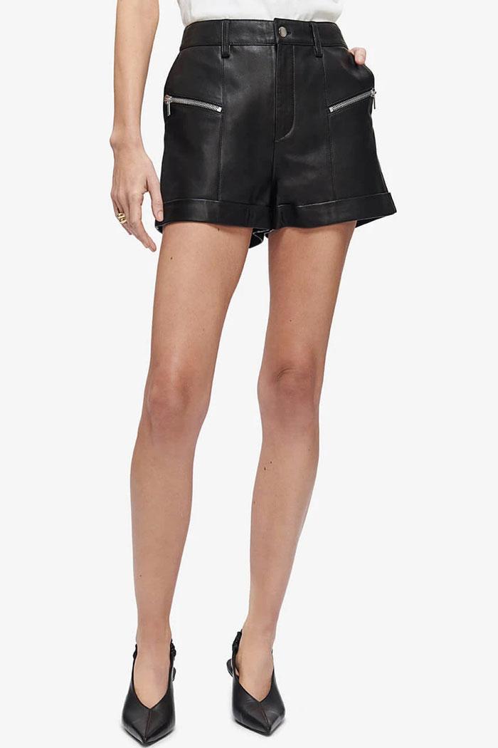 10-LIA-leather-shorts-black-anine-bing