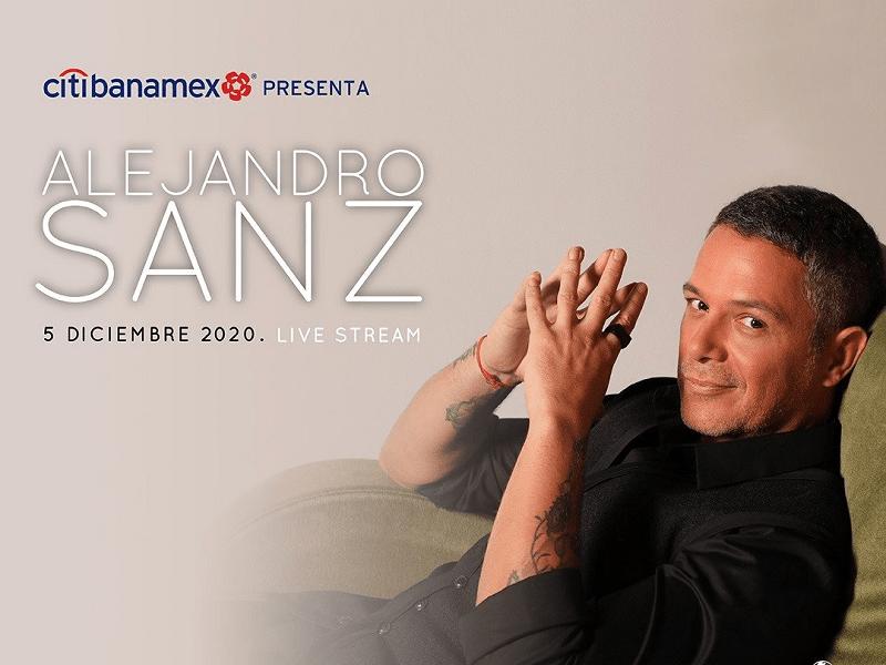 2020.12.05 Alejandro Sanz