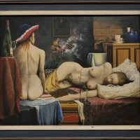 Arte degenerata -  L'arte nella Germania di Weimar (1919-1933)