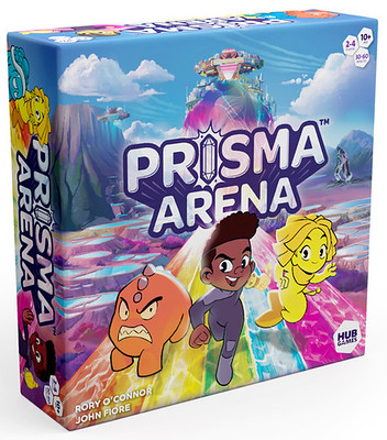 Prisma Arena ~ Holiday Gift Ideas #MySillyLittleGang