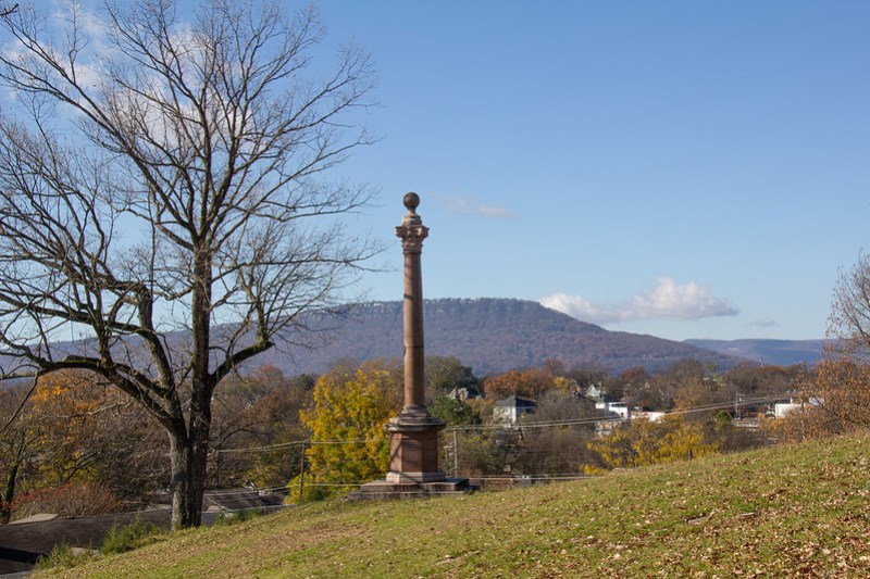 Civil War Sites19