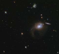 Hubble Gazes Upon Cosmic Wonderland