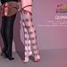 [Sheba] Quinn Stockings
