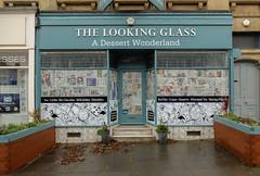 The Looking Glass - A Dessert Wonderland