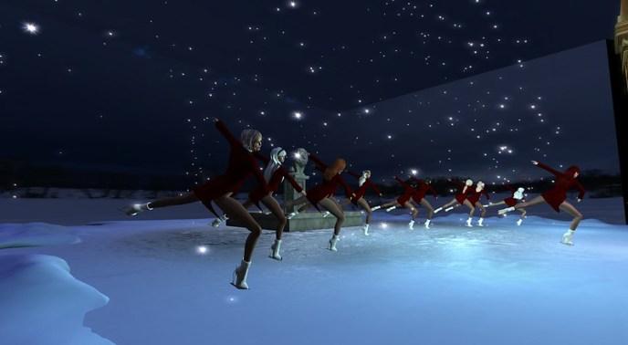 Debauche - Christmas - December 6 2020