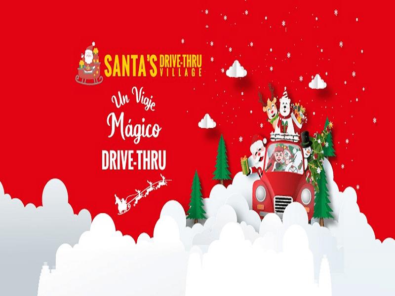 calendario 2021.01.15 Santa'S Village Drive Thru