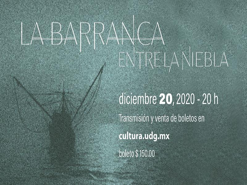 2020.12.20 La Barranca