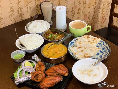 Taj泰姬客棧印度餐廳