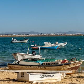 Boote mit Blick auf den Aeroporto_0420