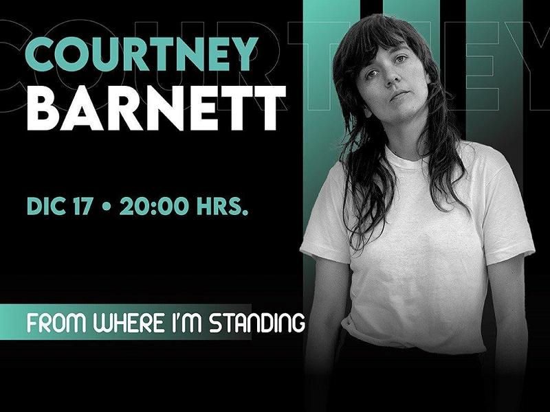 2020.12.17 Courtney Barnett