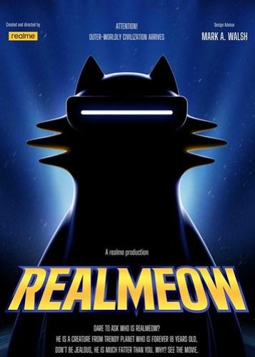 realmeow poster