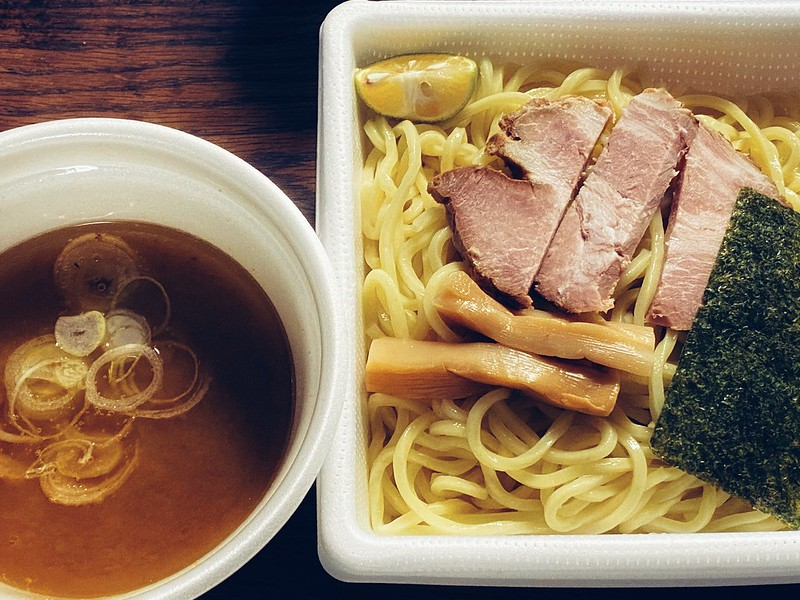 Today's lunch 20201222