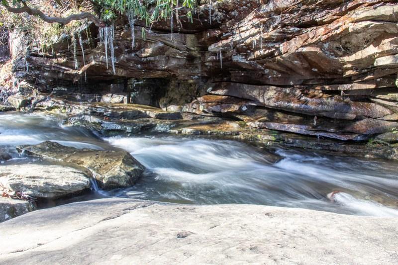 Falling Water Falls11