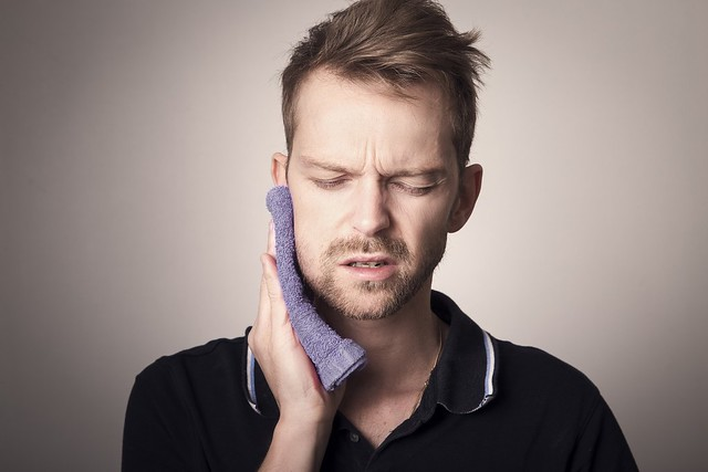 Tops Reasons For Facial Pain