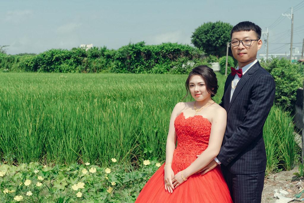 彰化婚攝/尚將美食二林會館婚禮紀錄-俊凱&珈佩