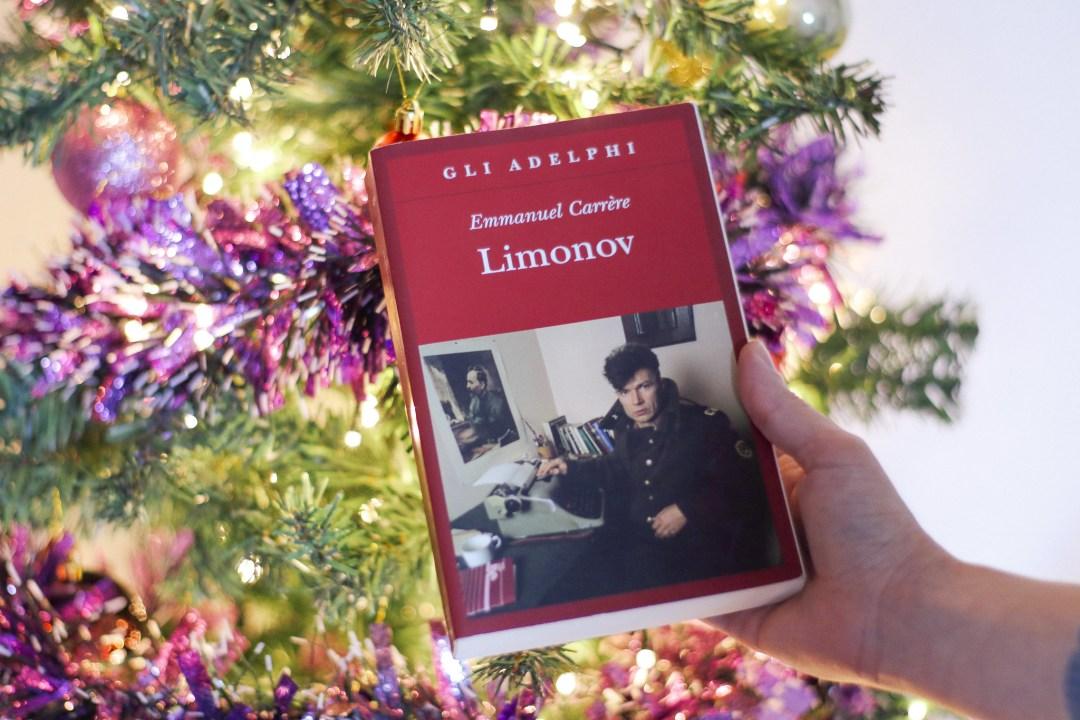 Limonov, Emmanuel Carrère