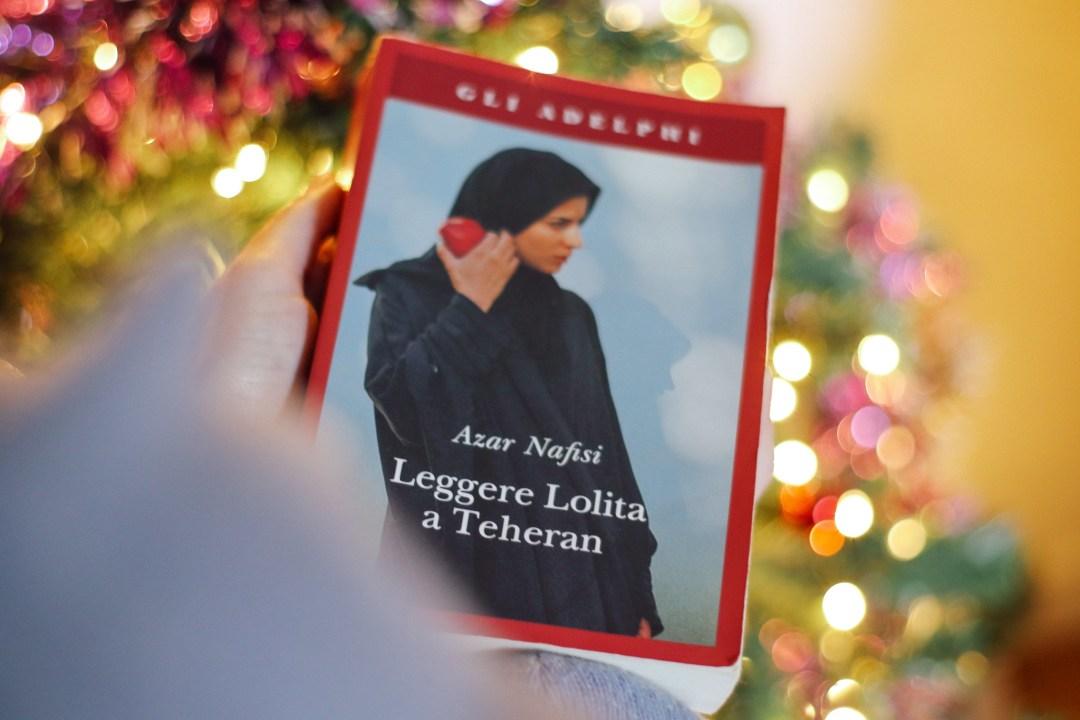 Leggere Lolita a Teheran, Azar Nafisi
