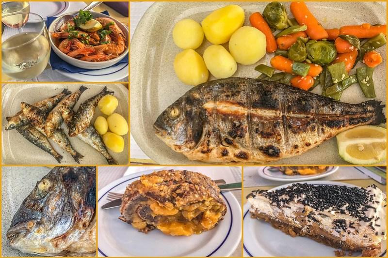 Restaurante Sitio do Forno