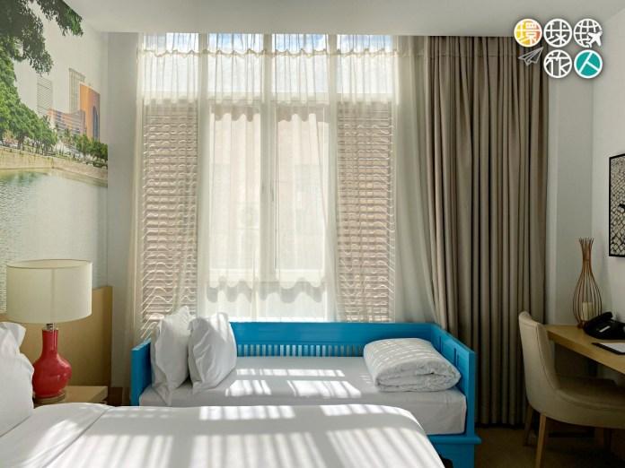 Hotel Caravel 卡爾酒店