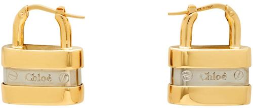 10_ssense-chloe-lock-earrings