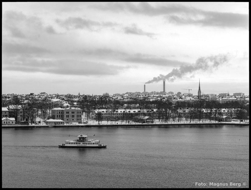 210115-001 - Stockholm